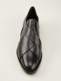 Alexander Wang `morgan` Brogues.