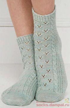 Crochet Socks, Knitting Socks, Baby Knitting, Knit Crochet, My Socks, Lana, Knitting Patterns, How To Wear, Birkenstock