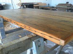 Reclaimed Barnwood Table Top By Creative Hardwoods Barnwood Rochester MN  Http://www.