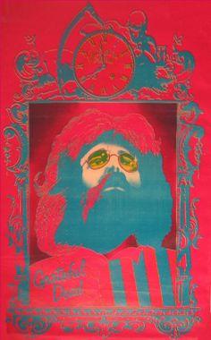 Bickershaw 1972