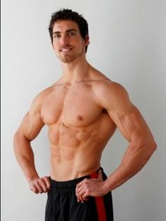 How to Build Muscle Mass on a Plant-Based Diet, by Derek Tresize.