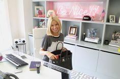 What's In My Handbag: Caroline Stanbury | sheerluxe.com