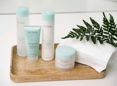 Living with dry skin? Don't worry. Nutricentials has the perfect line of essentials to meet your needs. Beauty Kit, Beauty Care, Hair Beauty, Beauty Products, Nu Skin, Routine, Lotion Tonique, Essentials, Even Skin Tone