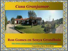 Casa Granjamor. Mosqueiros, Leiria, Portugal. dia14