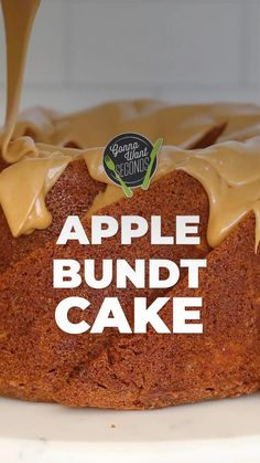 Apple Dessert Recipes, Great Desserts, Apple Recipes, Fall Recipes, Baking Recipes, Delicious Desserts, Yummy Food, Sweets Cake, Cupcake Cakes