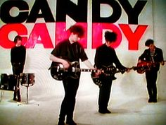 """The Jesus and Mary Chain, """"Just like honey"""" videoclip, 1985 Music Is Life, Live Music, My Music, Music Notes, Indie Music, Music Icon, Rock Of Ages, Teenage Dream, Indie Kids"""