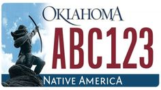 Federal Appeals Court Reinstates Lawsuit Over OK License Plate - News9.com - Oklahoma City, OK - News, Weather, Video and Sports |