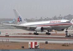 american 767-300 | Photo 7245 - American Airlines Boeing 767-223(ER) N329AA at Los ...