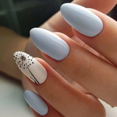 Luminous Sky Blue Nail Art Designs for Spring Summer 2019 Luminous Sky Blue Nail Art Designs for Spring Summer 2019 More from my site 56 Must-Try Trendy and Gorgeous Light Blue, Sky Blue Nails Designs in Fall and Winter ✨ REPOST – – Spring Nail Art, Nail Designs Spring, Cute Nails For Spring, Gel Nail Designs, Nail Designs Floral, Chic Nail Designs, Spring Nail Trends, Floral Design, Hair And Nails