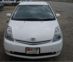 Toyota Prius Hybrid G  http://www.kitaicars.com/cars/toyota-prius-hybrid-g/