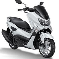 Harga Promo Cash dan Kredit Motor Yamaha NMax ABS (Non-ABS) Wilayah Jakarta, Tangerang, Depok, Bekasi dan Bogor