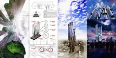 Place: Special Mention |  Registration Number:1000000520 |  Team: Armin Hodo + Dzenis Avdic |  Registration Type: Architecture Student |  Country: Bosnia and Herzegovina