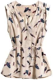 """Résultat de recherche d'images pour """"blouse oiseaux"""""""