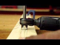 Craftsman C3 19.2v Li-ion Max Axess pass-thru Auto Ratchet - YouTube