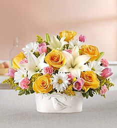Spring Has Sprung Bouquet™