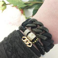 The Rubz bracelets