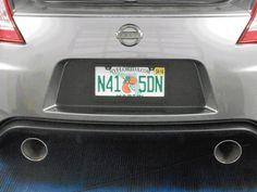 https://flic.kr/s/aHsjYBcsE9 | 2009 Nissan 370Z | Custom Matt
