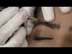 Dr. Sobrancelha mostra como fazer as sobrancelhas e fala sobre a micropi...