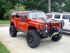 "3"" Performance Suspension Lift Kit 2004 2011 GM Hummer H3 4x4 Forged 