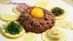 Bistecca alla Tartara