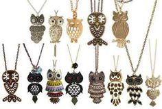 Owls....