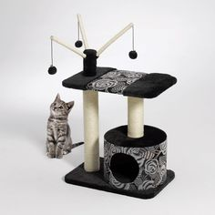 MidWest Pets Catitude Carnival Cat Furniture >>> You can get additional details at the image link. (This is an affiliate link and I receive a commission for the sales)