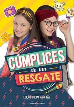 "SBT lança livro de ""Cúmplices de um Resgate"""