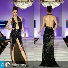 Khloe Nova Great Pictures, Nova, Backless, Oxford, Formal Dresses, Fashion, Dresses For Formal, Moda, Formal Gowns