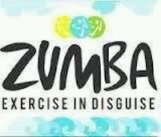 Zumba Fitness! The Fun way to Exercise!
