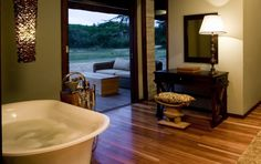 Phinda Vlei Lodge, South Africa