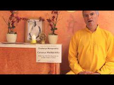 Chaitanya Mahaprabhu - großer Heiliger, Acharya und Krishna Verehrer