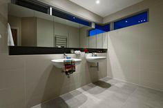 Perth Contemporary Bath Design Ideas, Pictures, Remodel and Decor