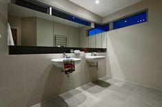 Perth Contemporary Bath Design Ideas, Pictures, Remodel and Decor