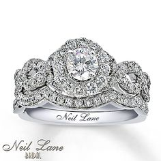 Neil Lane Engagement Rings Colored Diamond 17 my dream ring! Neil Lane Wedding Rings, Neil Lane Bridal Set, Bridal Sets, Wedding Bands, Colored Engagement Rings, Diamond Engagement Rings, Diamond Rings, Bridesmaid Jewelry Sets, Wedding Jewelry