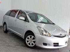 Used Toyota Wish For Sale From Japan !! More Info: http://www.japanesecartrade.com/mobi/cars/toyota/wish #Toyota #Wish #JapanUsedCars