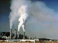 Un Plan national de réduction des émissions de polluants atmosphériques