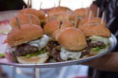Ty's Burger House! Yummy!