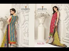 Asim Jofa Winter Collection 2017  For Girls and Women