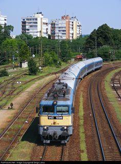 Choo Choo Train, Bahn, Model Trains, Hungary, Retro, Trains, Europe, Retro Illustration