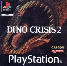 Las 23 mejores imágenes de Dino Crisis en 2015   Dino crisis