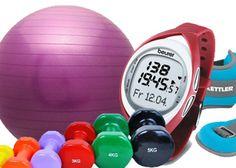 Oto akcesoria sportowe które warto posiadać i na które powinnaś zwrócić uwagę jeśli chcesz regularnie uprawiać fitness i osiągać satysfakcjonujące wyniki.