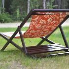 TUTO INCLUS/ fauteuil détente