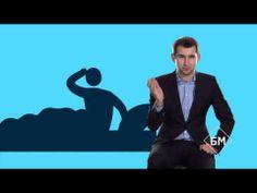 Бизнес Молодость: Гиперзабывчивость - YouTube
