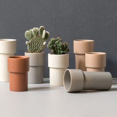 You can create a fresh atmosphere in your home by adding green plants // Flowerpots, from DKK 22,80 / ISK 569 / SEK 32,80 / NOK 31,80 / EUR 3,18 / GBP 3,24