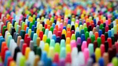 If you're an adult who loves coloring, this is the best news ever. 7 Amazing Things That Happen To Your Brain When You Color.