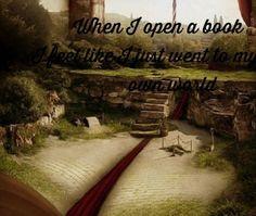 Country Roads, World, Books, Fun, The World, Livros, Book, Libri, Lol