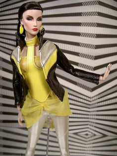 Fashion Royalty Engaging Elise | Flickr - Photo Sharing!