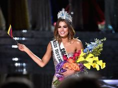 What Happened To Miss Colombia 2015 - After Miss Universe Update  #MissColombia #MissUniverse http://gazettereview.com/2016/02/happened-miss-colombia-2015-miss-universe-update/