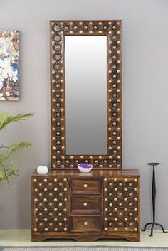 Image result for dressing table Dressing Table Design, Dressing Tables, Diy Vanity Table, False Ceiling Living Room, Bridal Poses, Dressing Mirror, Tv Unit, Minimalist Bedroom, Dressers