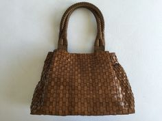 Lether Handbags